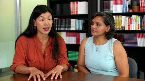 Caring for Mom & Dad -- Ai-jen Poo & Sarita Gupta: Caring Across Generations
