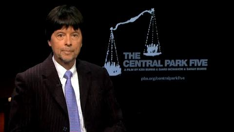 Central Park Five -- S1: Join Ken Burns for a discussion about The Central Park F