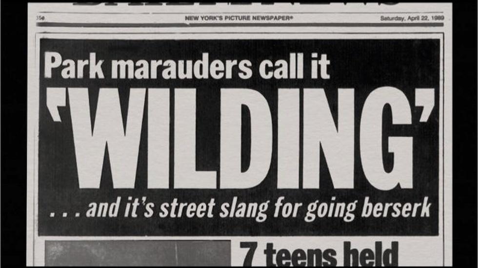 New York Wilding image