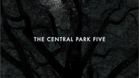 Central Park Five -- After the Central Park Five