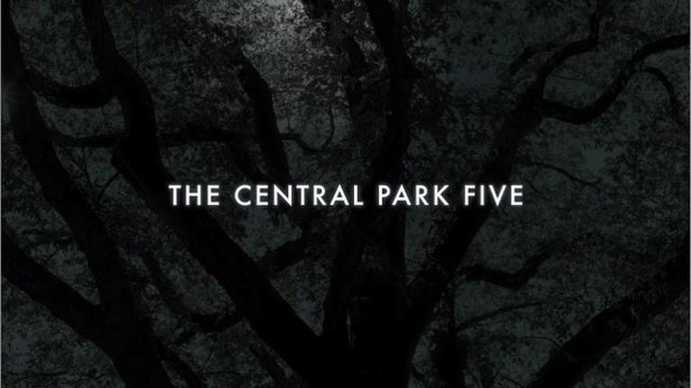 Central Park Five: After the Central Park Five
