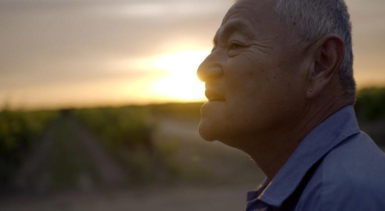 Changing Season: On the Masumoto Family Farm: Trailer