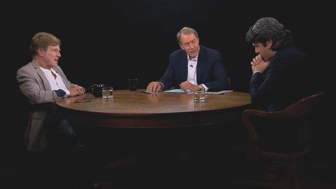 Charlie Rose The Week -- Robert Redford and J.C. Chandor on 'All Is Lost'