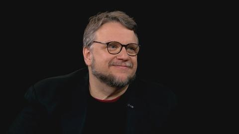 Charlie Rose The Week -- Guillermo del Toro on His Notebooks