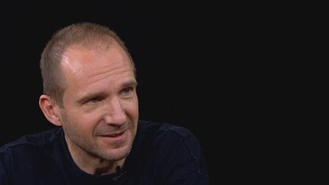 Charlie Rose The Week -- Ralph Fiennes and Felicity Jones on 'Invisible Woman'