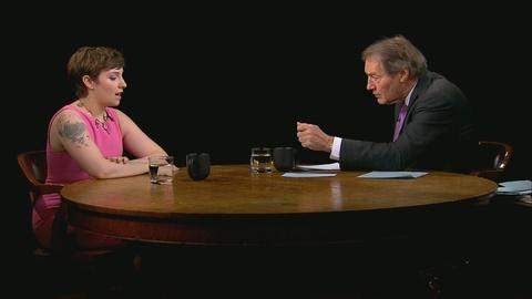 Charlie Rose The Week -- January 3, 2014