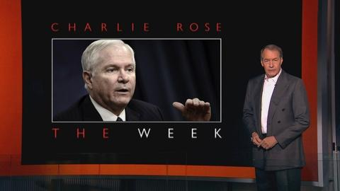 Charlie Rose The Week -- January 17, 2014