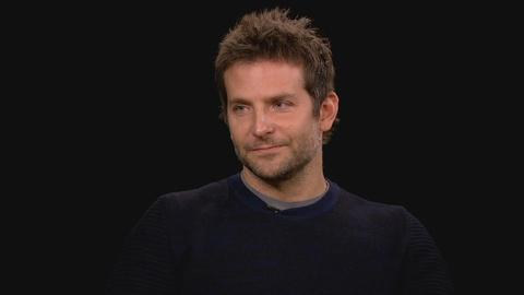 Charlie Rose The Week -- Bradley Cooper and David O. Russell
