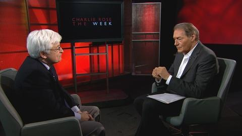 Charlie Rose The Week -- Bill Carter: Jimmy Fallon and Late Night