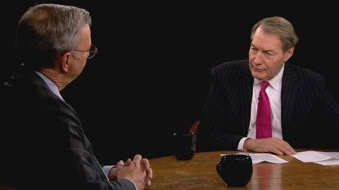 Charlie Rose The Week -- Google's Eric Schmidt and Jared Cohen