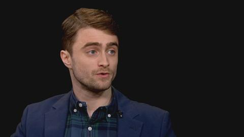 Charlie Rose The Week -- Daniel Radcliffe on His New Play