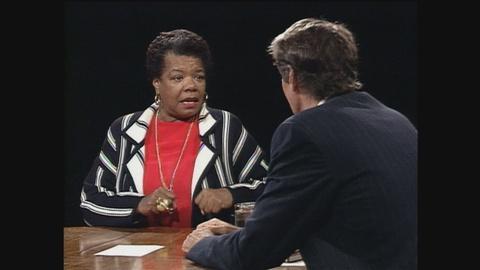 Charlie Rose The Week -- Remembering Maya Angelou
