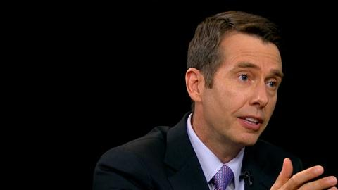 Charlie Rose The Week -- David Plouffe on President Obama