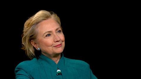 Charlie Rose The Week -- Hillary Clinton on the Ukraine Crash