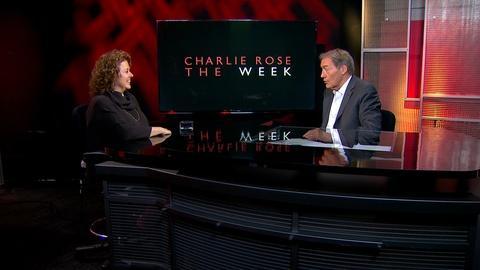 Charlie Rose The Week -- August 15, 2014