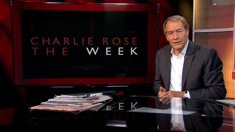 Charlie Rose The Week -- September 5, 2014