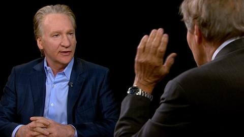 Charlie Rose The Week -- Bill Maher on Politics and Obama