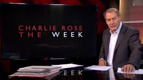 Charlie Rose The Week -- October 3, 2014