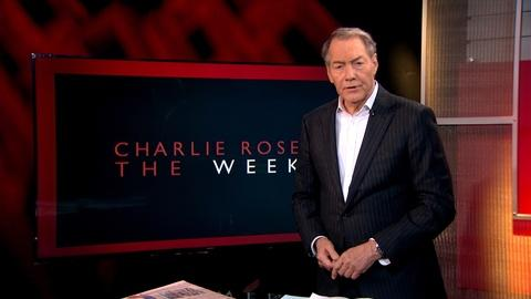 Charlie Rose The Week -- October 10, 2014