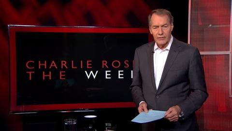 Charlie Rose The Week -- October 17, 2014
