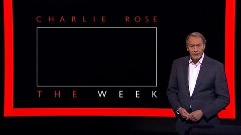 Charlie Rose The Week -- November 14, 2014