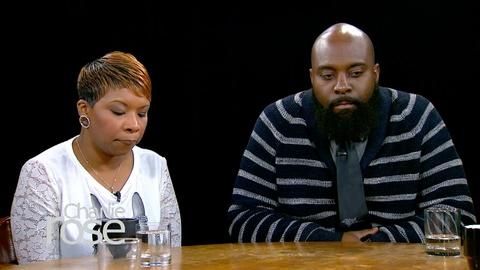 """Charlie Rose The Week -- Michael Brown, Sr.: """"That Hole Will Never Be Filled."""""""