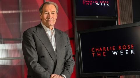 Charlie Rose The Week -- November 28, 2014