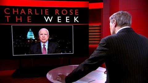Charlie Rose The Week -- December 12, 2014