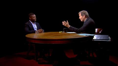 """Charlie Rose The Week -- David Oyelowo on Martin Luther King and """"Selma"""""""