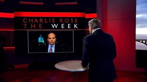 Charlie Rose The Week -- December 19, 2014