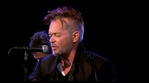 "Charlie Rose The Week -- John Mellencamp Performs ""Troubled Man"""
