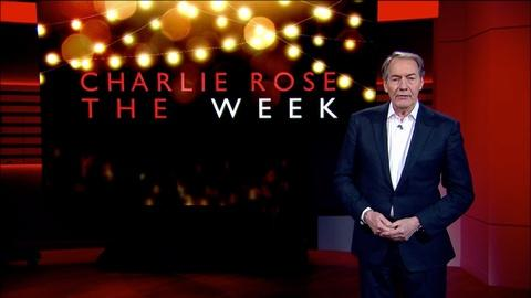 Charlie Rose The Week -- January 2, 2015