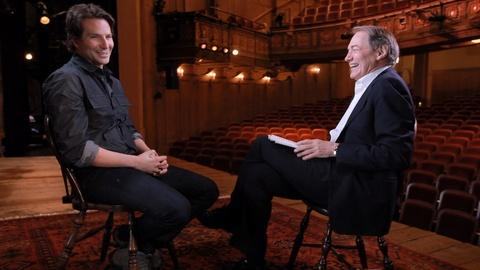 """Charlie Rose The Week -- Bradley Cooper on """"American Sniper"""" and Clint Eastwood"""