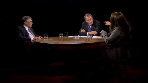 Charlie Rose The Week -- January 23, 2015