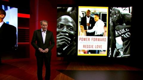 Charlie Rose The Week -- February 6, 2015