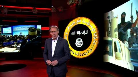 Charlie Rose The Week -- February 20, 2015