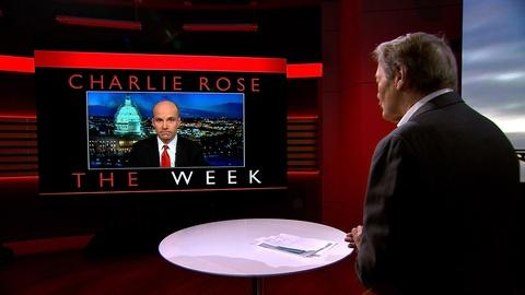Charlie Rose The Week -- February 27, 2015