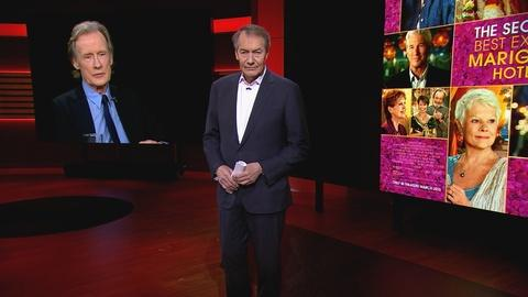 Charlie Rose The Week -- March 27, 2015