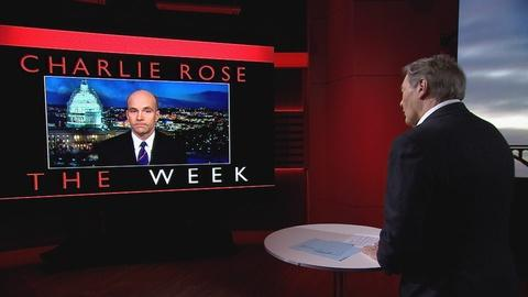 Charlie Rose The Week -- April 3, 2015