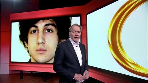 Charlie Rose The Week -- April 10, 2015