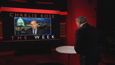 Charlie Rose The Week -- April 24, 2015