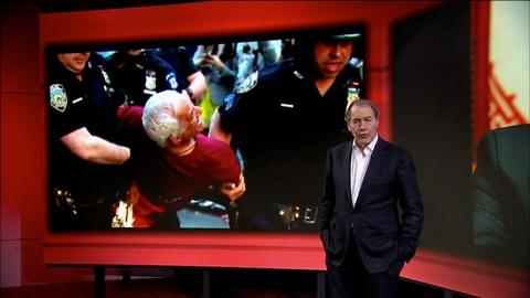 Charlie Rose The Week -- May 1, 2015