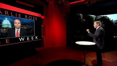 Charlie Rose The Week -- May 15, 2015