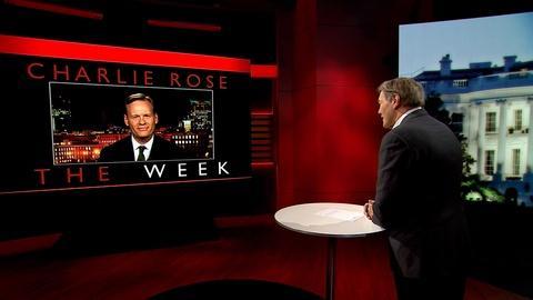 Charlie Rose The Week -- June 5, 2015