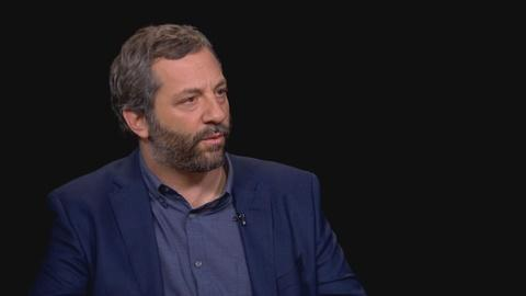 Charlie Rose The Week -- Judd Apatow on Amy Schumer