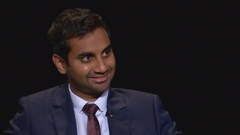 Charlie Rose The Week -- Aziz Ansari on Online Dating