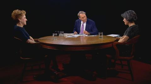 Charlie Rose The Week -- Picasso's Sculptures