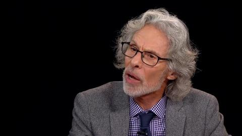 "Charlie Rose The Week -- Bob Mankoff on ""Very Semi-Serious"""