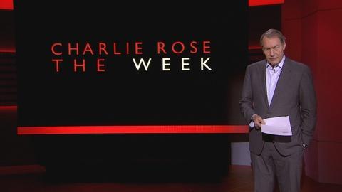 Charlie Rose The Week -- December 11, 2015