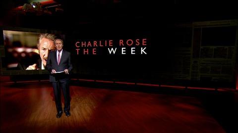 Charlie Rose The Week -- January 15, 2016